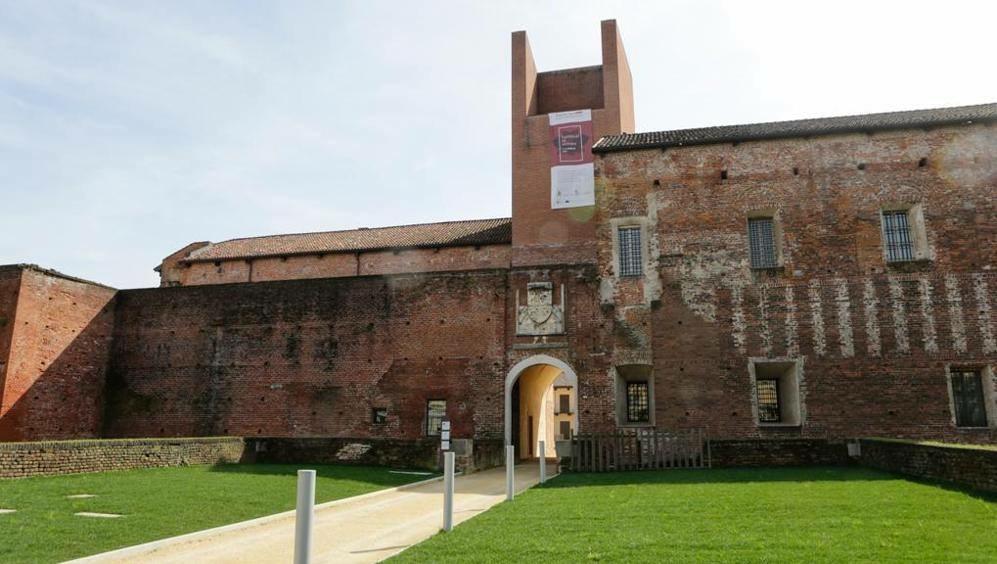 Fondazione Castello di Novara