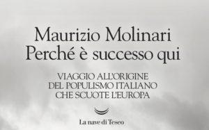 Presentazione libro Molinari