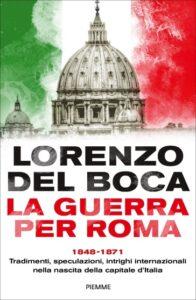Presentazione Lorenzo Del Boca ore 17