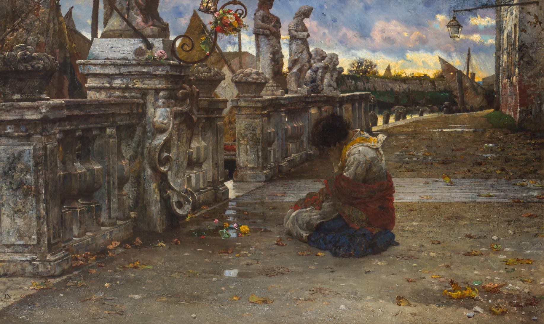 Mito di Venezia - Novara