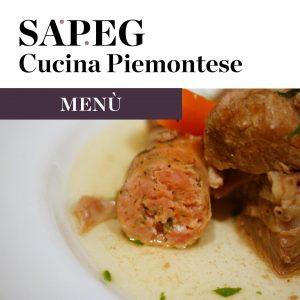 Sapeg- I Sapori del Piemonte